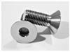 M12-1.5 x 30mm Countersunk Socket Screw