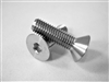 "1/4""-28 x 7/8"" Countersunk Socket Screw"