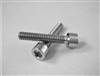"#8-32 x 7/8"" Parallel Socket Head Screw"