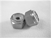 #8-32 Hex Nylon Insert Lock Nut