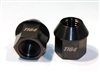 M14-1.5 Lug Nut, Black PVD Coated