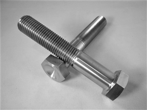 M14-1.5 x 80mm Hex Head Bolt