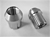 M12-1.25 Lug Nut, 6-Pt Spline, 60 Deg. Tapered Seat