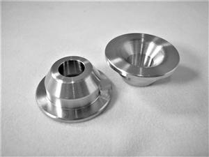 Spacers, Jam Nuts, & Specialty Nuts: 140Ksi Ti & Steel