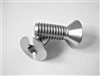 "5/16""-18 x 7/8"" Torx Countersunk Screw"