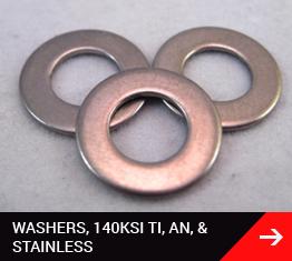 Corrosion-Resistant Light-Weight Custom-built Titanium